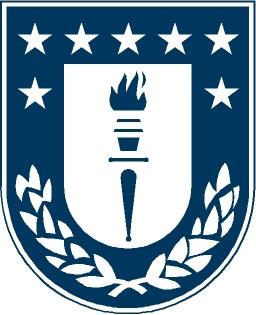 Escudo | Normas Gráficas UdeC